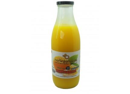 Zumo de mandarina 1l ✔