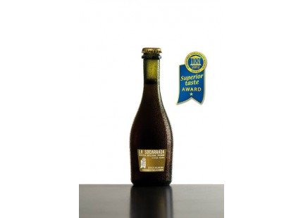 Bière Artisanal Premium La Socarrada 33cl