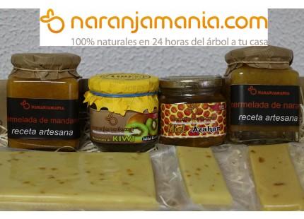 Shopping de Noël Naranjamania nº2