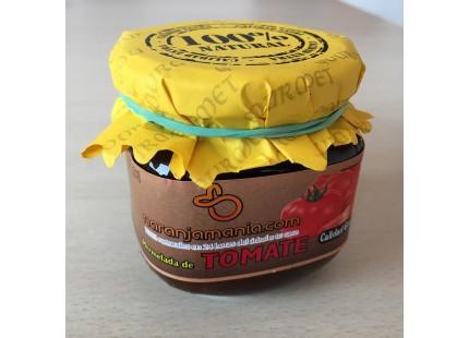 Une confiture de Tomate Valencienne