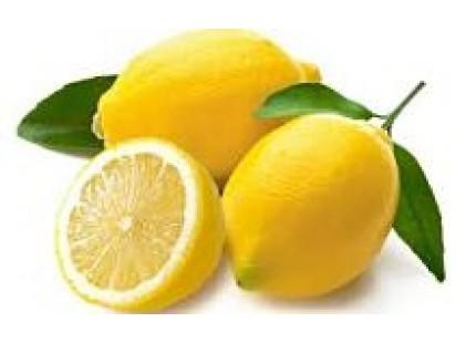 Boîte de 5 kg de citrons