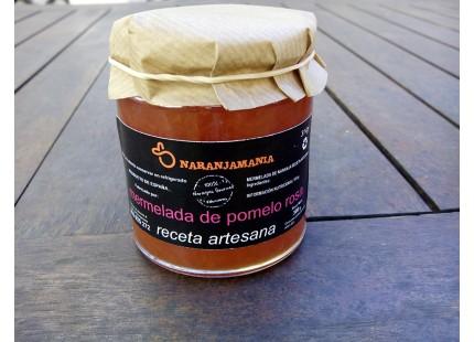 Pamplemousse rose Marmalade Artisanat
