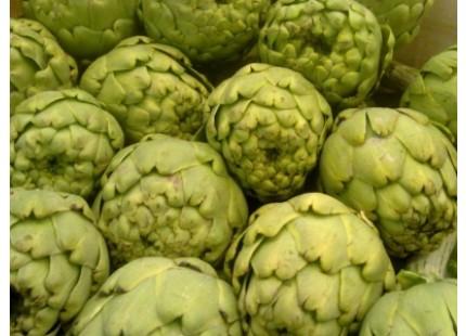 Comprar alcachofa 10kg