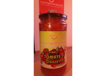 Tomate en conserva 750gr