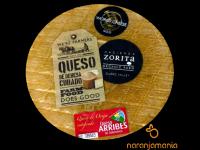 Fromage de brebis Hacienda Zorita 1 kg