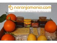 Shopping de Noël Naranjamania nº 3