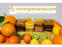 Shopping de Noël Naranjamania nº 6