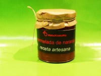 Confiture Extra Artisan Orange, 240gr