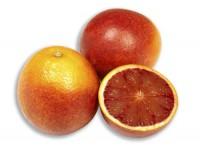 Oranges Sanguines, cagette 10kg.