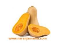 Potiron Butternut Bio 1kg env. ✔