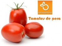 Tomate de Pera 1kg