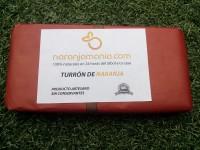 Nougat Artisan Orange 250gr